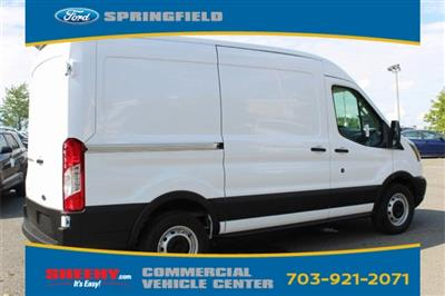 2019 Transit 150 Med Roof 4x2,  Empty Cargo Van #GB15282 - photo 5