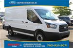 2019 Transit 150 Med Roof 4x2,  Empty Cargo Van #GB15282 - photo 1