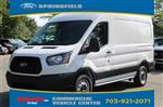 2019 Transit 150 Med Roof 4x2,  Empty Cargo Van #GB15282 - photo 3