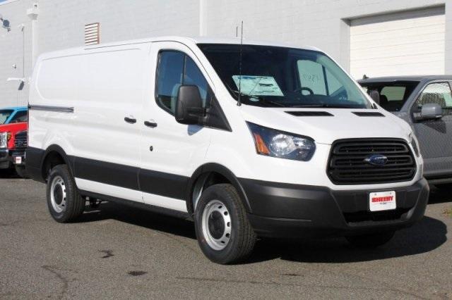 2019 Transit 150 Low Roof 4x2,  Empty Cargo Van #GB15284 - photo 1