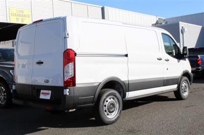 2019 Transit 150 Low Roof 4x2,  Empty Cargo Van #GB15284 - photo 2