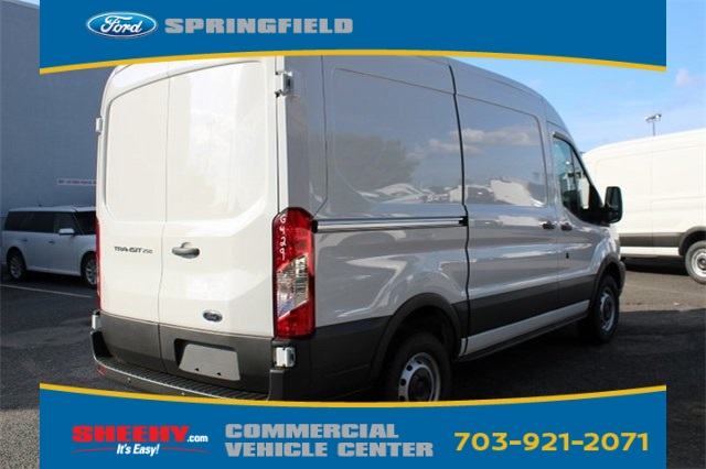 2019 Transit 250 Med Roof 4x2,  Empty Cargo Van #GB15285 - photo 5