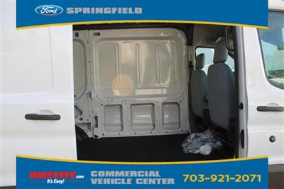 2019 Transit 250 Med Roof 4x2,  Empty Cargo Van #GB15285 - photo 9