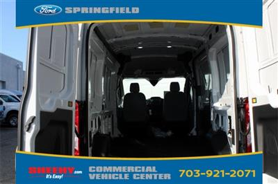 2019 Transit 250 Med Roof 4x2,  Empty Cargo Van #GB15285 - photo 2