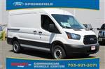 2019 Transit 250 Med Roof 4x2,  Empty Cargo Van #GB15286 - photo 1