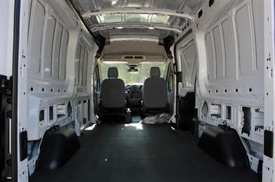 2019 Transit 250 Med Roof 4x2,  Empty Cargo Van #GB15288 - photo 2
