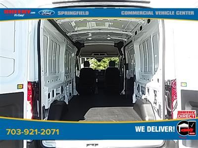 2020 Ford Transit 250 Med Roof RWD, Empty Cargo Van #GB15862 - photo 2