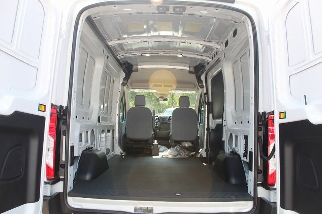 2019 Transit 250 Med Roof 4x2,  Empty Cargo Van #GB18537 - photo 2