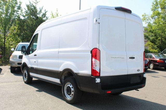 2019 Transit 250 Med Roof 4x2,  Empty Cargo Van #GB18537 - photo 5