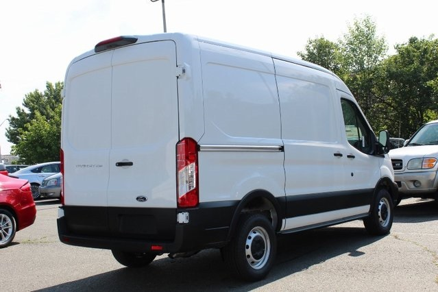 2019 Transit 250 Med Roof 4x2,  Empty Cargo Van #GB18537 - photo 6