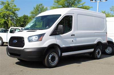 2019 Transit 250 Med Roof 4x2,  Empty Cargo Van #GB18537 - photo 4