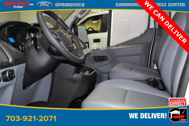 2019 Transit 250 Low Roof 4x2, Weather Guard General Service Upfitted Cargo Van #GB18539 - photo 10