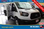 2019 Transit 250 Low Roof 4x2,  Empty Cargo Van #GB18539 - photo 1