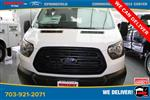 2019 Transit 250 Low Roof 4x2, Weather Guard General Service Upfitted Cargo Van #GB18539 - photo 4