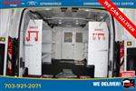 2019 Transit 250 Low Roof 4x2, Weather Guard General Service Upfitted Cargo Van #GB18539 - photo 2