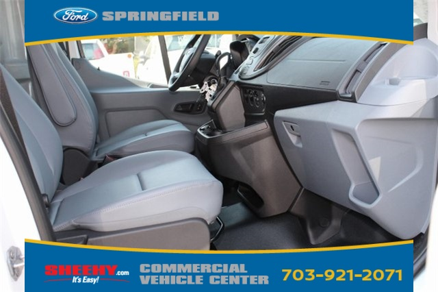 2019 Transit 250 Med Roof 4x2,  Sortimo Shelf Staxx Upfitted Cargo Van #GB18544 - photo 11