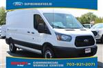 2019 Transit 250 Med Roof 4x2,  Sortimo Shelf Staxx Upfitted Cargo Van #GB18544 - photo 1
