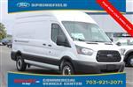 2019 Transit 250 High Roof 4x2,  Empty Cargo Van #GB18551 - photo 1