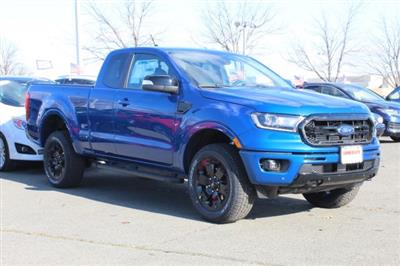 2019 Ranger Super Cab 4x4, Pickup #GB19756 - photo 1