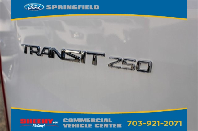 2019 Transit 250 Med Roof 4x2, Empty Cargo Van #GB23565 - photo 6