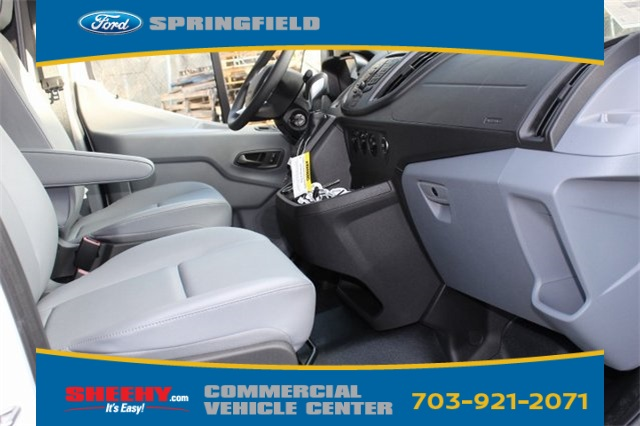 2019 Transit 250 Med Roof 4x2, Empty Cargo Van #GB23565 - photo 9