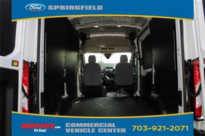 2019 Transit 250 Med Roof 4x2, Empty Cargo Van #GB23565 - photo 2