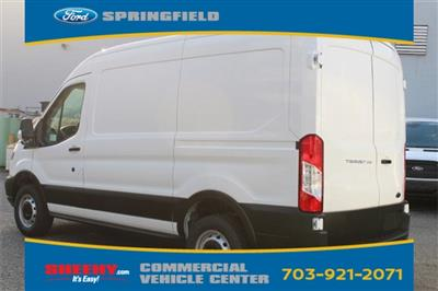 2019 Transit 250 Med Roof 4x2, Empty Cargo Van #GB23565 - photo 4
