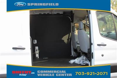 2019 Transit 250 Med Roof 4x2, Empty Cargo Van #GB23565 - photo 10