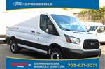 2019 Transit 250 Med Roof 4x2,  Empty Cargo Van #GB23565 - photo 1