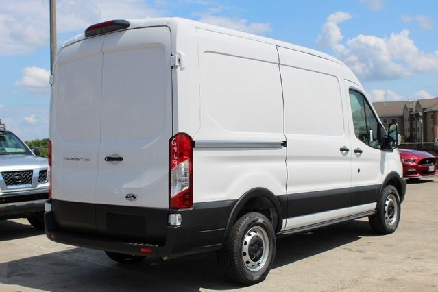 2019 Transit 250 Med Roof 4x2,  Empty Cargo Van #GB23566 - photo 5