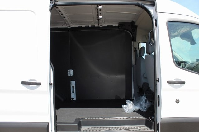 2019 Transit 250 Med Roof 4x2,  Empty Cargo Van #GB23566 - photo 10