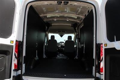2019 Transit 250 Med Roof 4x2,  Empty Cargo Van #GB23566 - photo 2