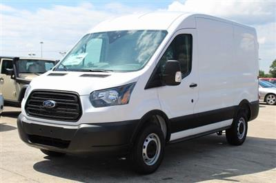 2019 Transit 250 Med Roof 4x2,  Empty Cargo Van #GB23566 - photo 3