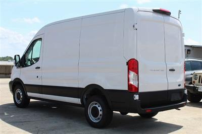 2019 Transit 250 Med Roof 4x2,  Empty Cargo Van #GB23566 - photo 4