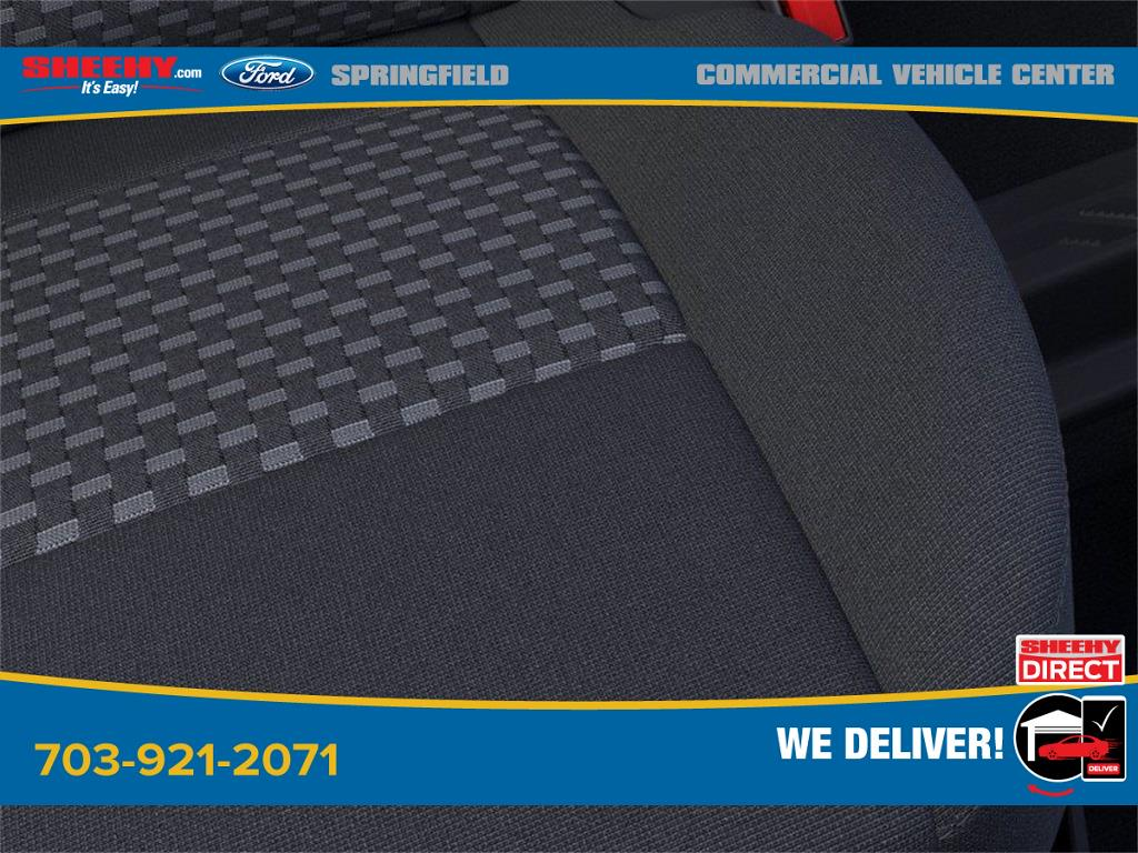 2020 Ford Transit 350 Med Roof 4x2, Passenger Wagon #GB23948 - photo 16