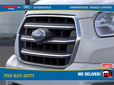 2020 Ford Transit 350 Med Roof 4x2, Passenger Wagon #GB23948 - photo 17