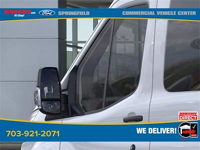 2020 Ford Transit 350 Med Roof 4x2, Passenger Wagon #GB23948 - photo 20