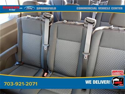 2020 Ford Transit 350 Med Roof 4x2, Passenger Wagon #GB23948 - photo 23