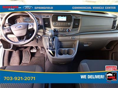2020 Ford Transit 350 Med Roof 4x2, Passenger Wagon #GB23948 - photo 25