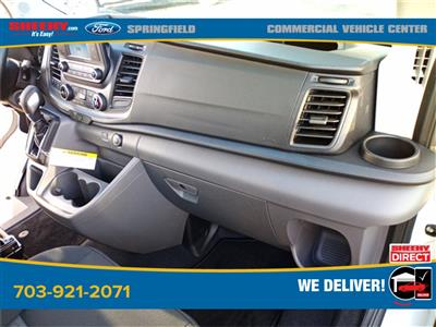2020 Ford Transit 350 Med Roof 4x2, Passenger Wagon #GB23948 - photo 40