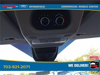 2020 Ford Transit 350 Med Roof 4x2, Passenger Wagon #GB23948 - photo 41
