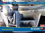 2020 Ford Transit 350 Med Roof 4x2, Passenger Wagon #GB23948 - photo 26