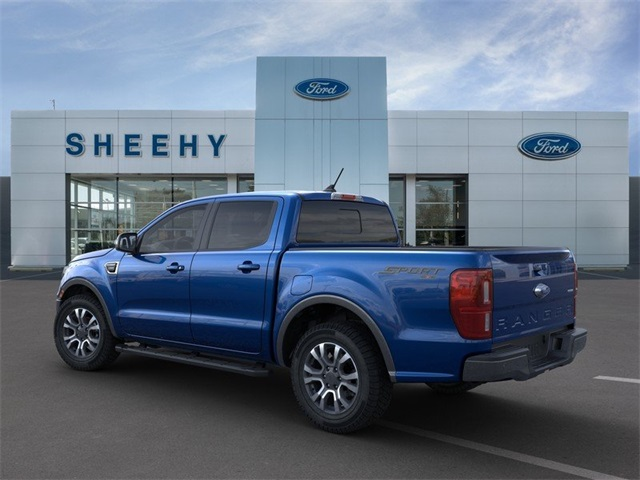 2019 Ranger SuperCrew Cab 4x4, Pickup #GB24363 - photo 2