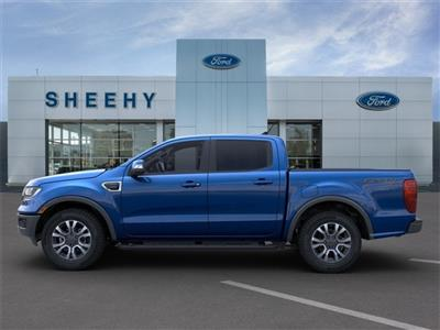 2019 Ranger SuperCrew Cab 4x4, Pickup #GB24363 - photo 4