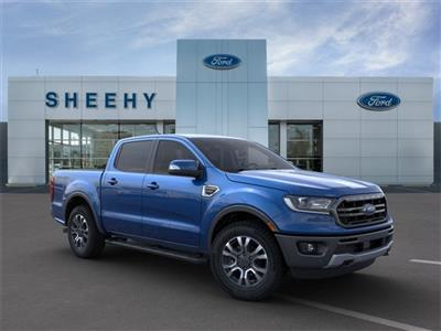 2019 Ranger SuperCrew Cab 4x4, Pickup #GB24363 - photo 7