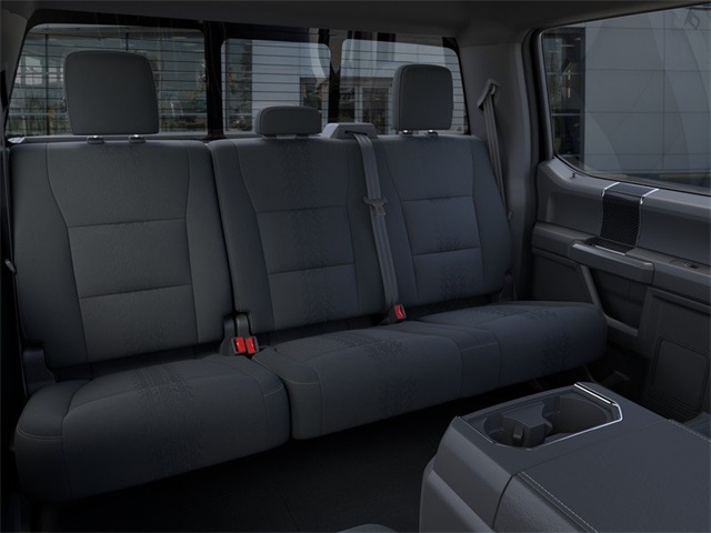2020 F-150 SuperCrew Cab 4x4, Pickup #GB28589 - photo 11