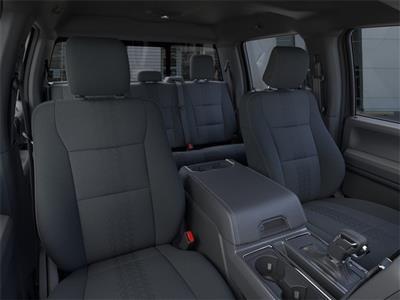 2020 F-150 SuperCrew Cab 4x4, Pickup #GB28589 - photo 10