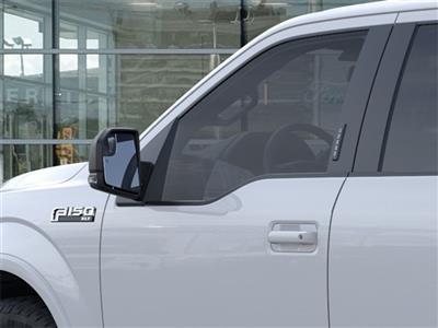 2020 F-150 SuperCrew Cab 4x4, Pickup #GB28589 - photo 20