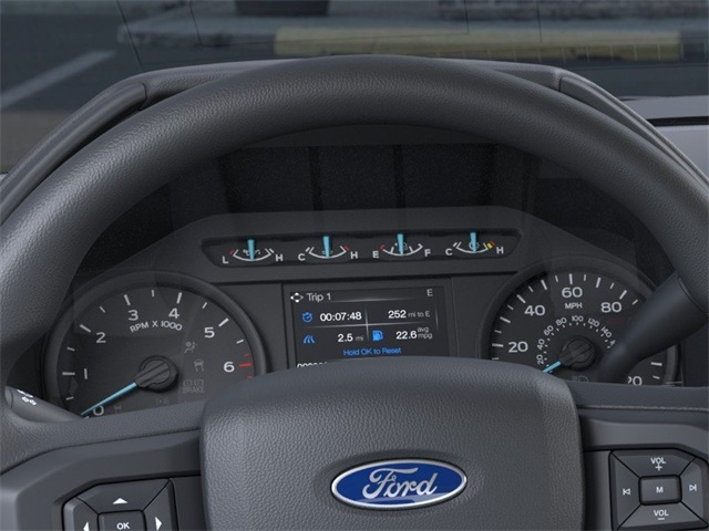 2020 F-150 SuperCrew Cab 4x4, Pickup #GB28593 - photo 13
