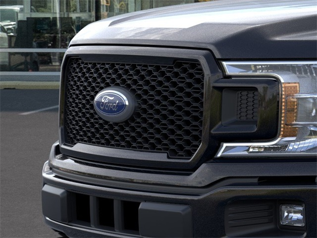 2020 F-150 SuperCrew Cab 4x4, Pickup #GB28593 - photo 17
